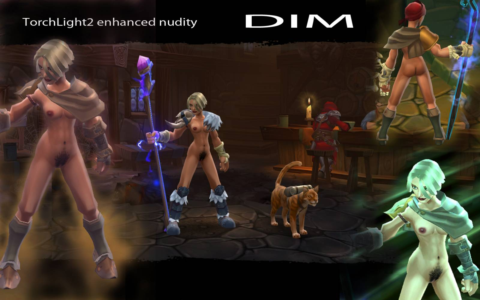 Dota 2 nude mode adult films