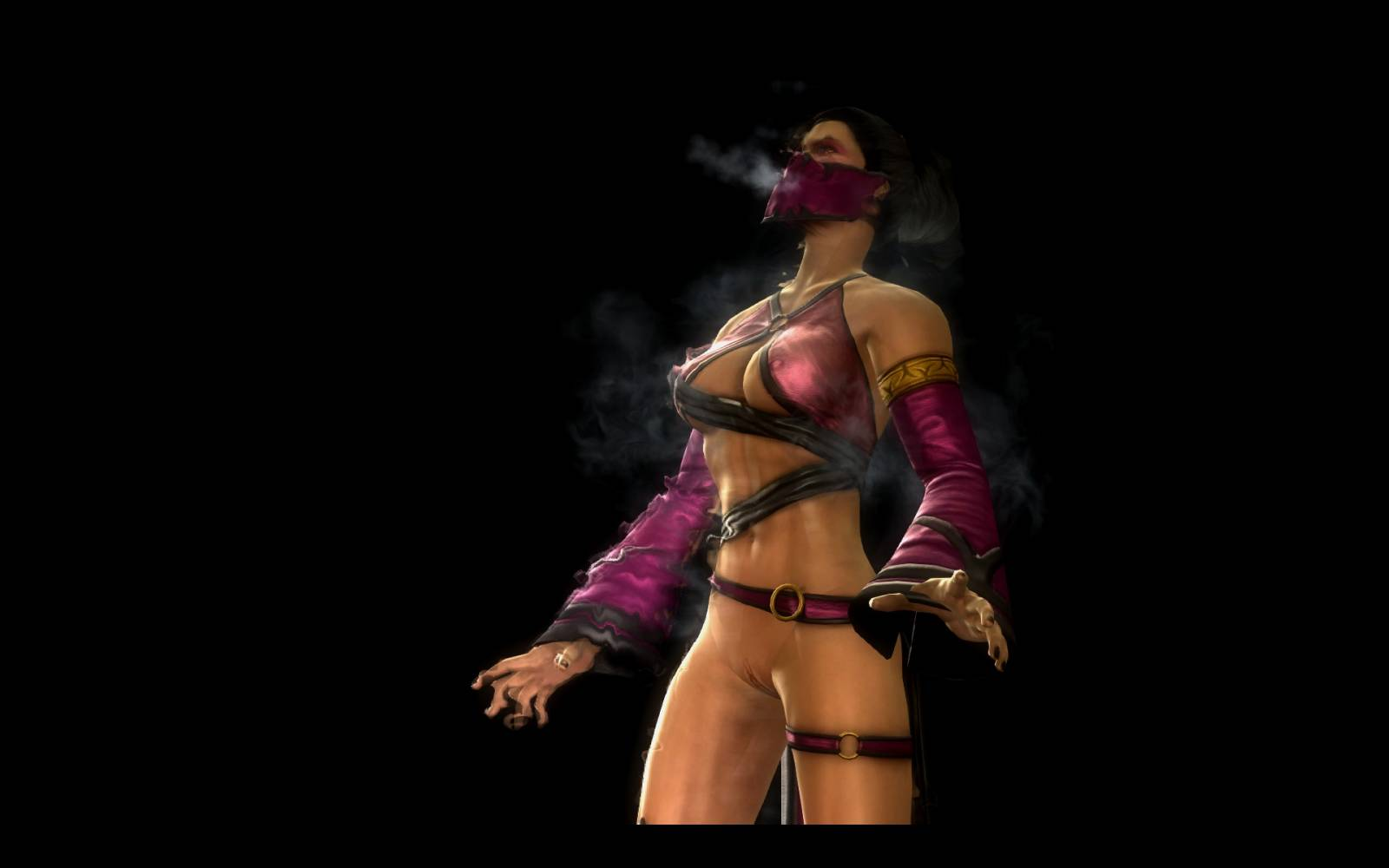 Mortal kombat komplete porn nude video